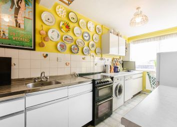 Thumbnail 3 bed flat for sale in Darfield Way, Notting Hill