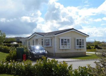 Thumbnail 2 bed mobile/park home for sale in Long Carrant Park, Ashton-Under-Hill, Worcestershire