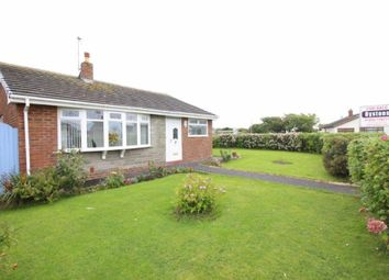 Thumbnail 3 bed detached bungalow for sale in Duddon Avenue, Fleetwood