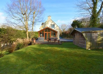 Thumbnail 3 bed cottage for sale in Lower Priory, Milford Haven