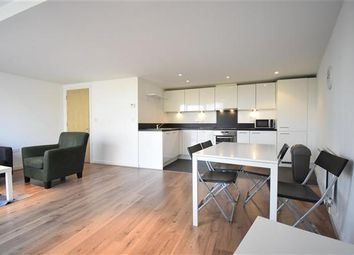 Thumbnail 1 bed flat to rent in Beecham House, Clayponds Road, Brentford, London
