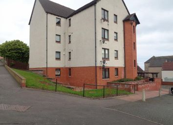 Thumbnail 1 bed flat to rent in Anderson Street, Dysart, Kirkcaldy