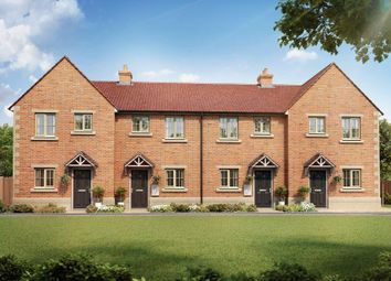 Thumbnail 2 bed property for sale in Manor Place, Chapel Street, Warmington, Peterborough