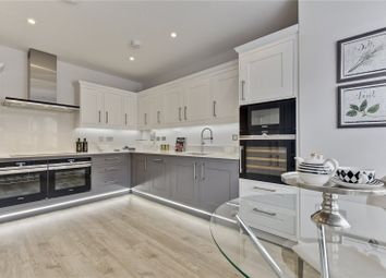 Thumbnail 3 bed terraced house for sale in Park Avenue, The Avenue, Sunbury-On-Thames