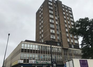 Thumbnail 2 bed flat for sale in Rosenthal House, Rushey Green, Catford, London