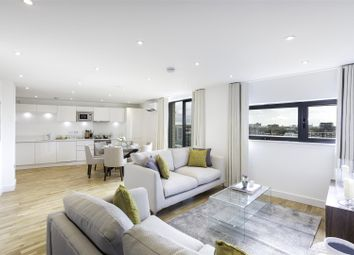Thumbnail 3 bed flat for sale in Duplex Penthouse, Arc House, Maltby Street, Tower Bridge