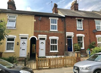 Thumbnail 2 bed property to rent in Hervey Street, Ipswich