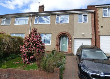 Thumbnail 4 bed semi-detached house for sale in Lower Chapel Lane, Frampton Cotterell, Bristol