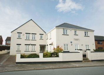 Thumbnail 2 bed flat to rent in Great North Road, Micklefield, Leeds