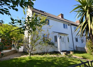 Thumbnail 2 bed semi-detached house for sale in Lampern View, Uley, Glos