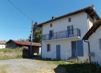 Thumbnail 2 bed property for sale in Limousin, Haute-Vienne, Gorre