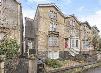 Thumbnail 2 bed flat for sale in Eastfield Road, Cotham, Bristol