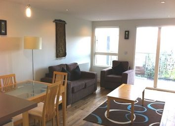 Thumbnail 1 bed flat to rent in Seren Park Gardens, Restell Close, Greenwich