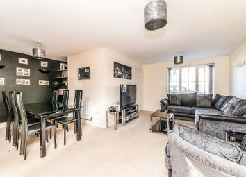 Thumbnail 3 bedroom end terrace house for sale in Rye Hill, Sudbury
