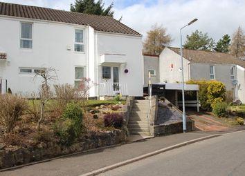 Thumbnail 2 bed property to rent in Calderglen Road, East Kilbride, Glasgow