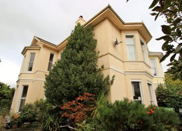 Thumbnail 5 bed semi-detached house for sale in Kents Road, Torquay