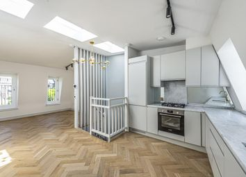 2 bed maisonette for sale in Loveridge Mews, West Hampstead NW6