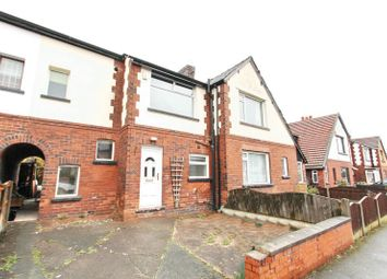 Thumbnail Terraced house to rent in Highfield Road, Prestwich, Manchester