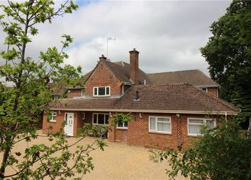 Thumbnail 5 bed detached house for sale in Handford Lane, Yateley, Hampshire