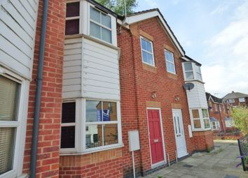 Thumbnail 3 bedroom semi-detached house to rent in St. Andrews Square, Hartshill, Stoke-On-Trent