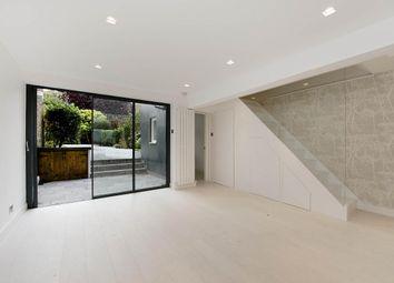 Thumbnail Terraced house to rent in Alma Street, Kentish Town, London