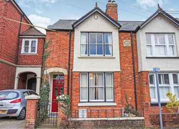 Thumbnail 2 bed semi-detached house for sale in Priory Road, Bicester