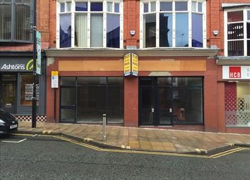 Thumbnail Office to let in 10-12 Library Street, Wigan
