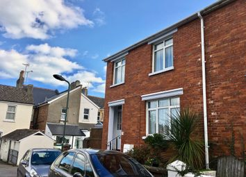 3 bed end terrace house to rent in Elmbank Gardens, Paignton TQ4