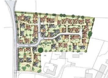 Thumbnail Land for sale in Land @ Bramwood, Thorpe Road, Clacton-On-Sea, Essex