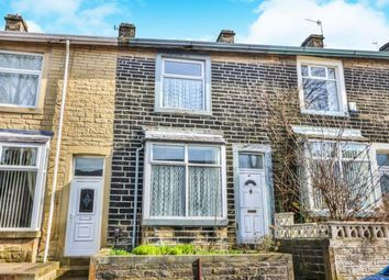 Thumbnail 2 bed terraced house for sale in Brentwood Road, Nelson, Lancashire, .