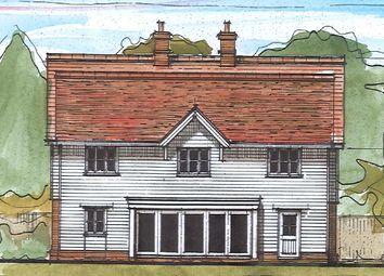 Thumbnail Land for sale in Chilton Grove, Waldingfield Road, Sudbury