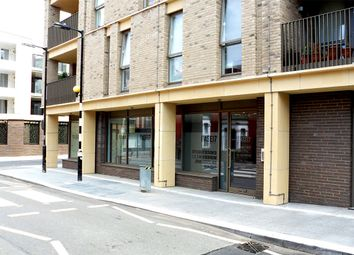 Thumbnail Retail premises to let in Stead Street, London