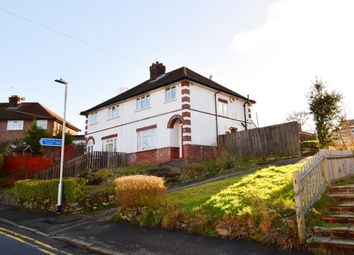 3 bed semi-detached house for sale in 17 Wickenden Road, Sevenoaks, Kent TN13