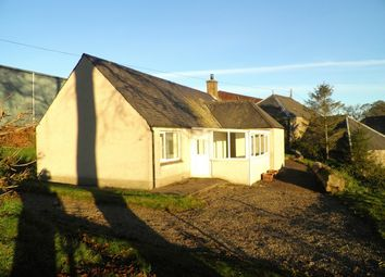 Thumbnail 3 bed detached house to rent in Kinnell, Arbroath