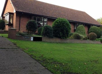 Thumbnail 3 bed detached bungalow for sale in Church Lane, Atwick Nr Hornsea, East Yorkshire