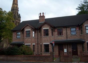 Thumbnail 3 bed property to rent in Platt Lane, Rusholme, Manchester, Lancashire