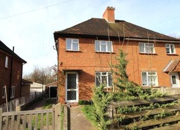 4 bed semi-detached house to rent in Hillcrest Road, Guildford, Surrey GU2
