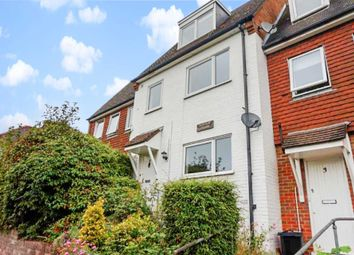 Thumbnail 2 bed maisonette to rent in Park Road, Chesham