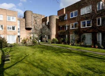 Thumbnail 2 bed flat to rent in Roskeen Court, Arterberry Road, London