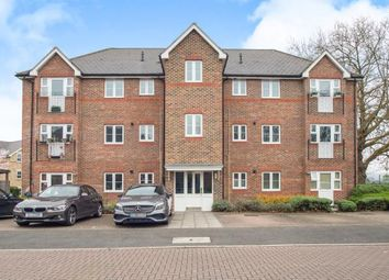 Thumbnail 1 bed flat for sale in Eastmen Way, Epsom, Surrey