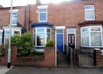 Thumbnail 2 bed property to rent in Alexander Street, Darlington