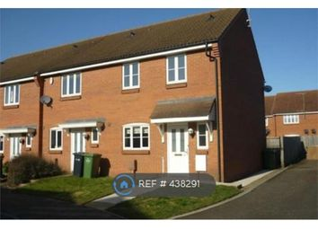 Thumbnail 3 bed end terrace house to rent in Anthony Nolan Road, King's Lynn