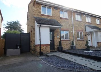 Thumbnail End terrace house for sale in Bickford Close, Barrs Court, Bristol