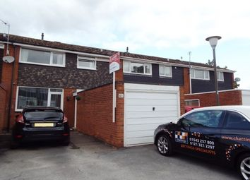 Thumbnail 3 bed property to rent in Eastern Avenue, Lichfield