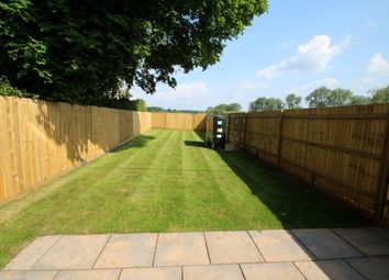 Thumbnail 3 bed semi-detached house for sale in Bath Road, Padworth