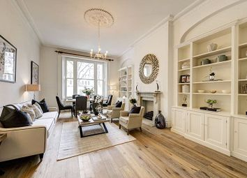 Thumbnail 2 bedroom flat for sale in Cornwall Gardens, South Kensington, London