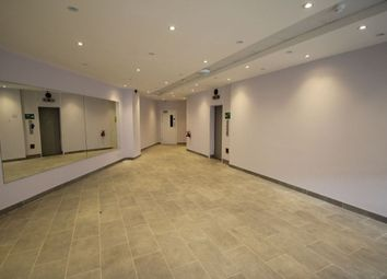 Thumbnail Studio to rent in Vaughan Way, Leicester, Leicestershire