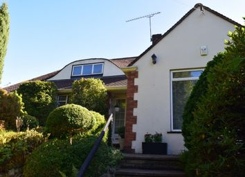 Thumbnail 4 bed detached house for sale in High View Road, Lightwater