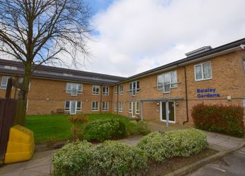 Thumbnail 2 bed flat for sale in Napier Street, Bletchley, Milton Keynes