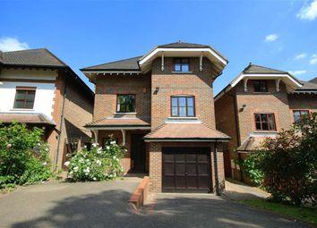 Leecroft Road, High Barnet, Hertfordshire EN5. 4 bed detached house